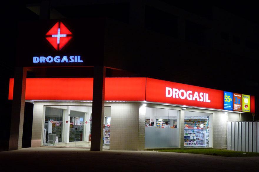 Drogasil Goiania Shopping Telefone